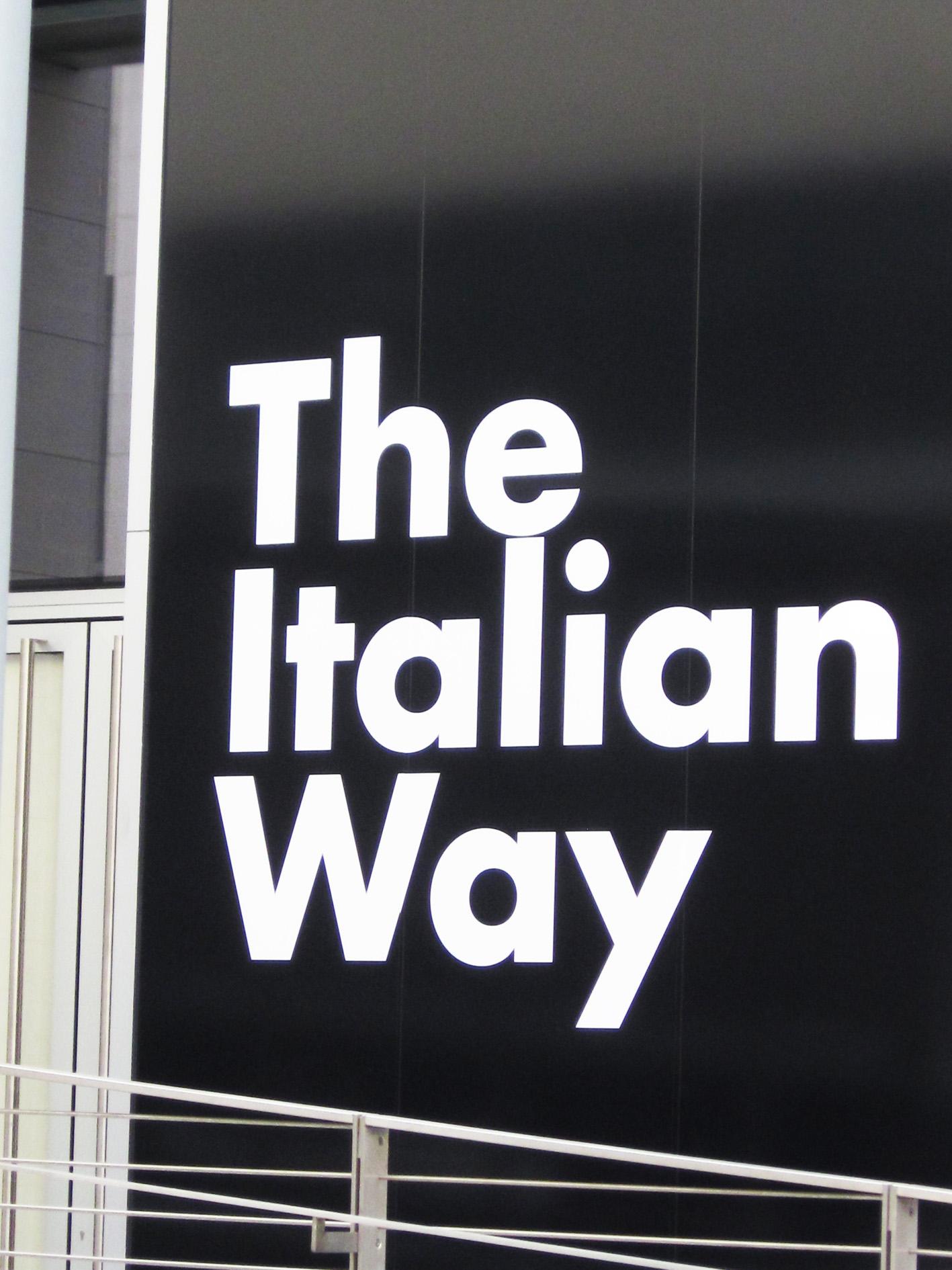 italian wayb