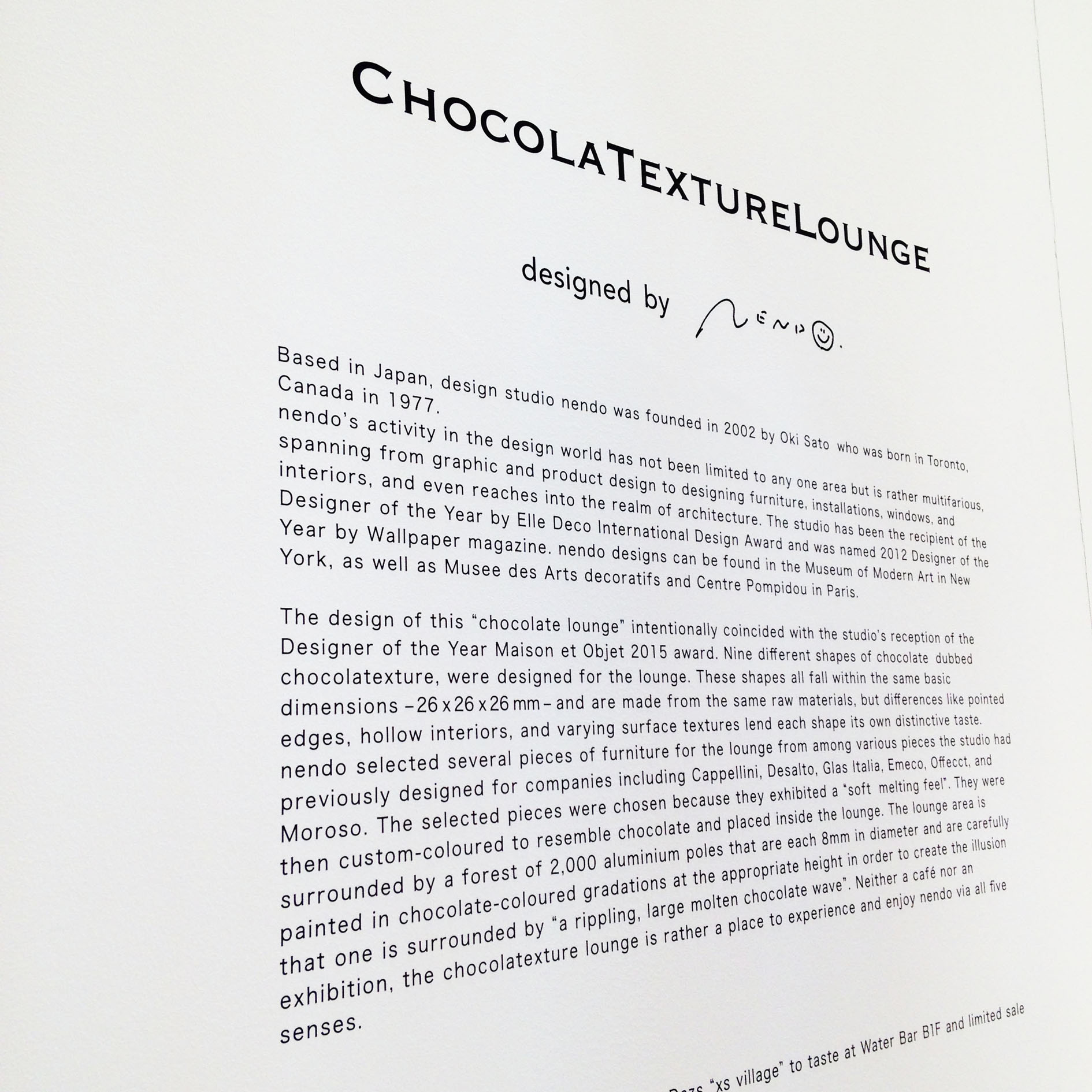 chocolatb