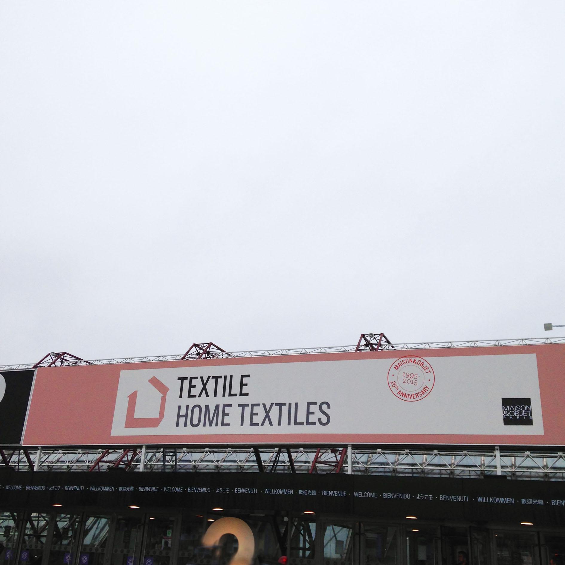 home textileb