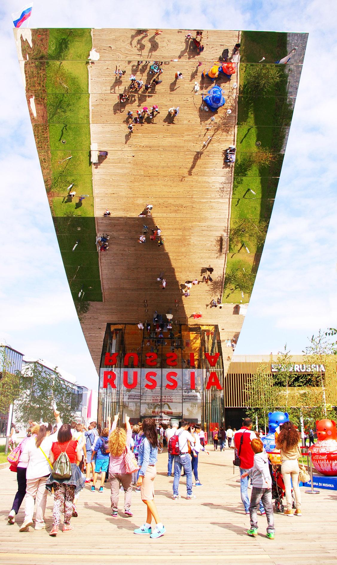 RUSSIE EXPO MILAN mohanita creationsb
