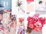 printemps tendance mode et décor pinterest