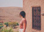 voyage marrakech la pause désert d'agafay