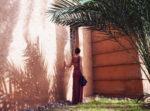 look été villa marrakech pochette de voyage