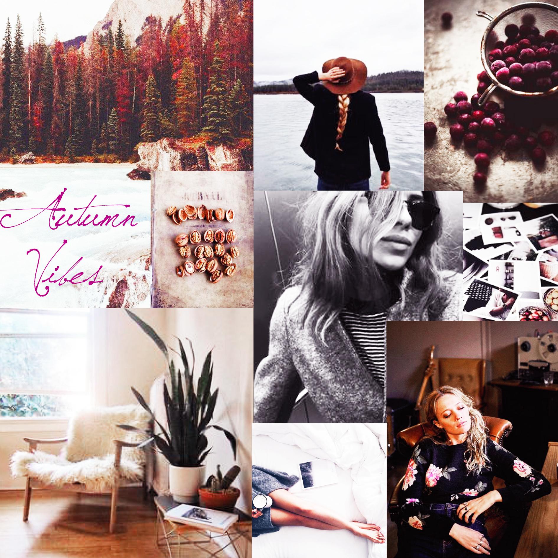 Inspiration pinterest automne décoration mode lifestyle cuisine