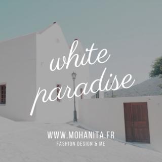sejour en crete grecs greece elunda paradis blanc white paradise look spring printemps femme mode fashion voyage