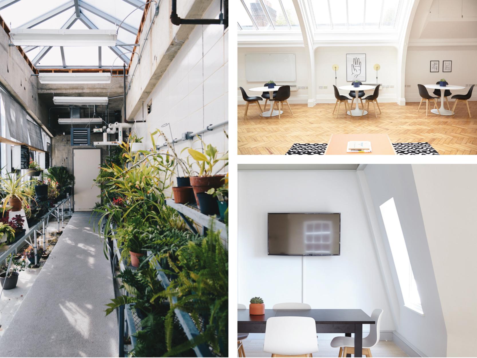 velux lumiere luminosite loft industriel interior design blog li