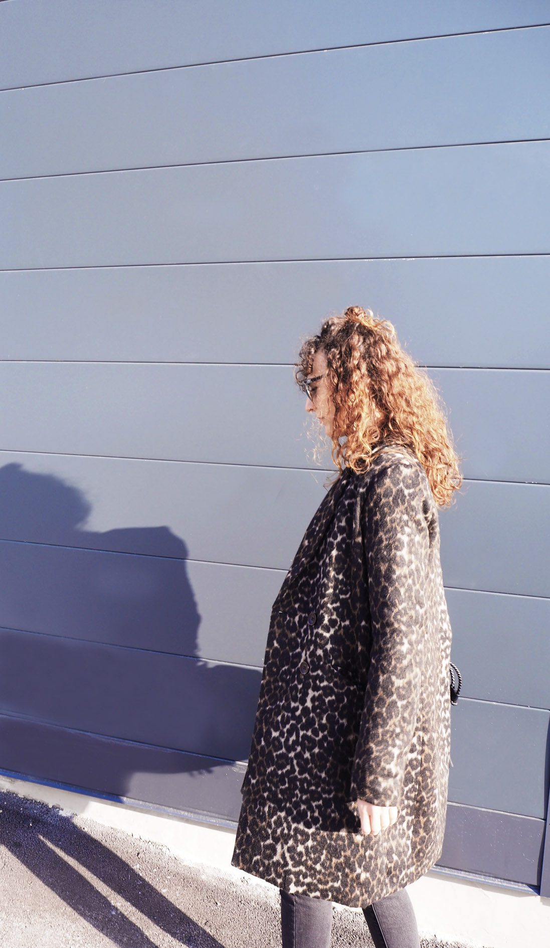 manteau leopard look femme tendances trends hiver 2018 mohanita creations fashion fashionista mode look lifestyle designer