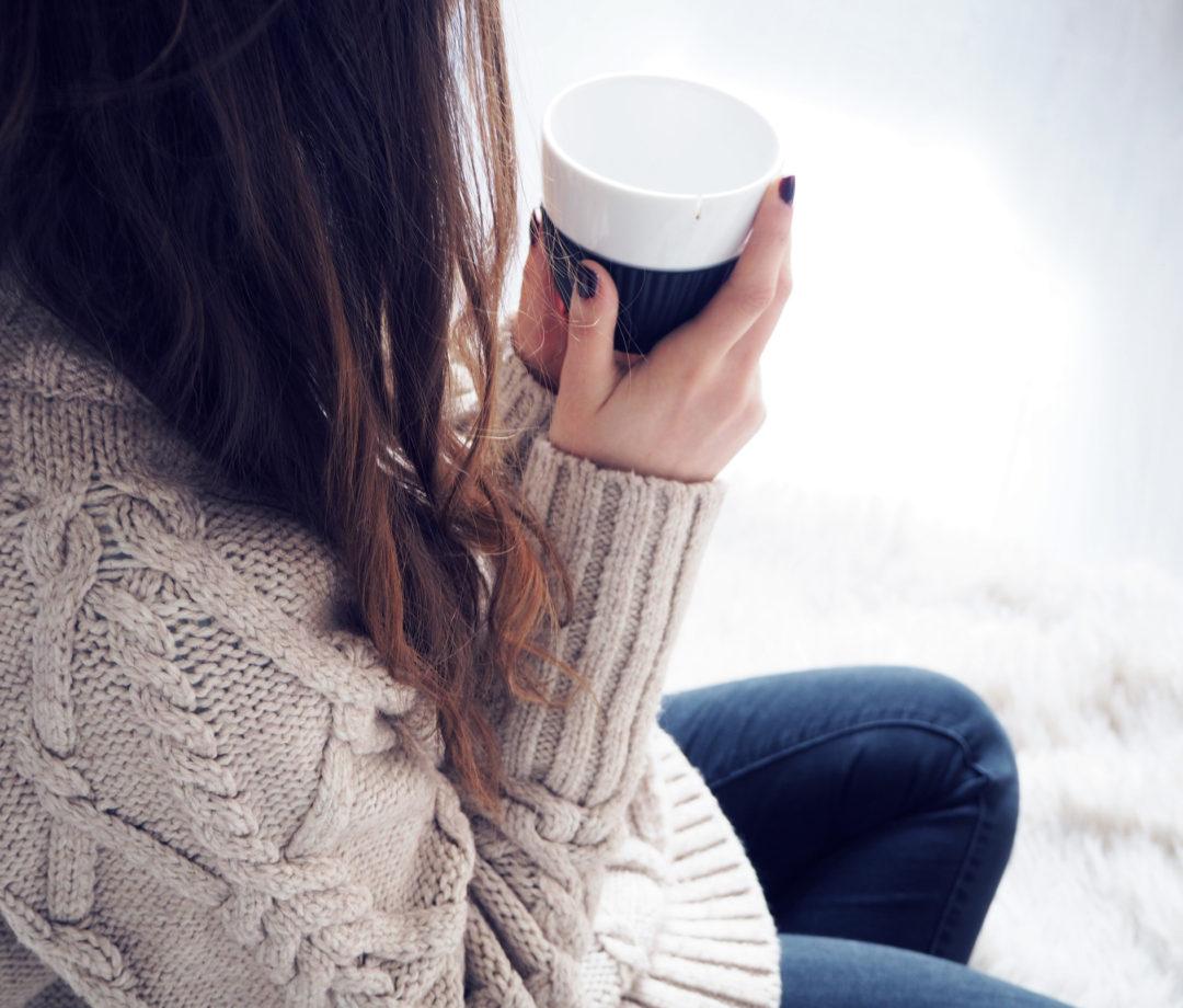 pull maille hiver cheveux wavy long chaleur the tea party jean only vero mode vernis bio naturel colorisi