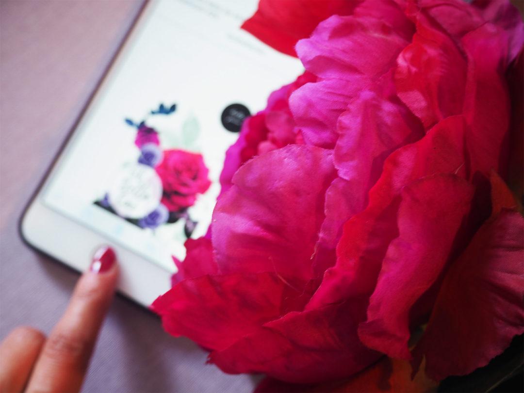 bella ciao chanson maitre gims casa de papale fond écran iPhone a telecharger gratuitement cadeau gift free download wallpaper fashion blogger mode