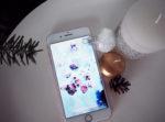 fond écran smartphone gratuit design original